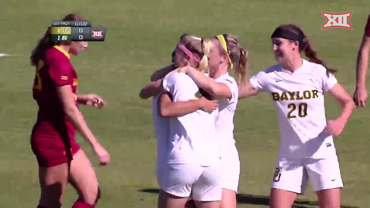 iowa-state-vs-baylor-women-s-soccer-highlights