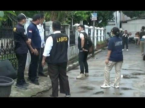 Polisi Kerahkan Inafis dan Puslabfor ke Rumah Ketua KPK Agus Rahardjo Mp3