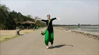 Ring song | neha kakkar | bhangra by christine | embassy of denmark india