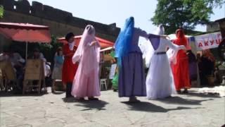 Дербент - перекрёсток цивилизаций (Фестиваль)