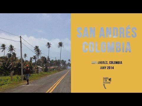 Isla de San Andrés | COLOMBIA (HD)