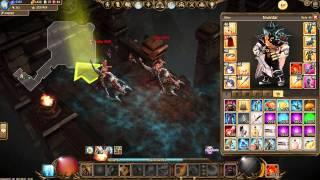 Road to level 50! | Drakensang Online