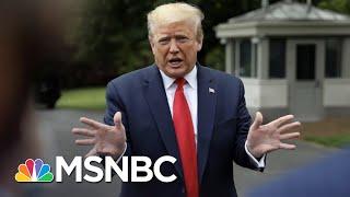 Jon Meacham: Trump Makes Richard Nixon Look Like Mr. Rogers | The 11th Hour | MSNBC