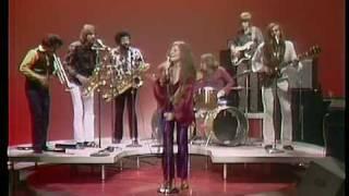 TRY (JUST A LITTLE BIT HARDER) by Janis Joplin