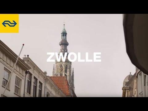 De leukste tips waarom je absoluut een keer naar verrassende Zwolle wil | NS