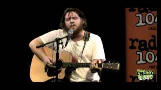 Manchester Orchestra: Simple Math (Acoustic)