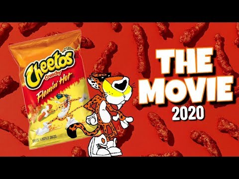Success From Scratch - Success from Heat...Richard Montanez, Inventor of Hot Cheetos