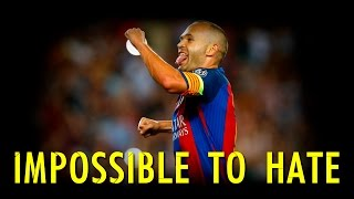 Andres Iniesta - Impossible to Hate ||HD||