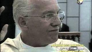 Mons Jonas Abib Nossa Geração verá Jesus em
