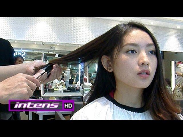 Potong Rambut Wilona Semakin Cantik Intens Youtube