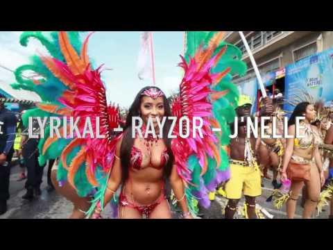 Tampa Carnival 2017