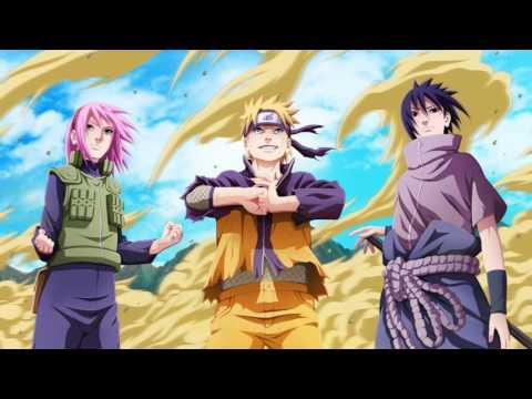 Naruto Main Theme Song ( DUBSTEP REMIX ) (Kalishima)