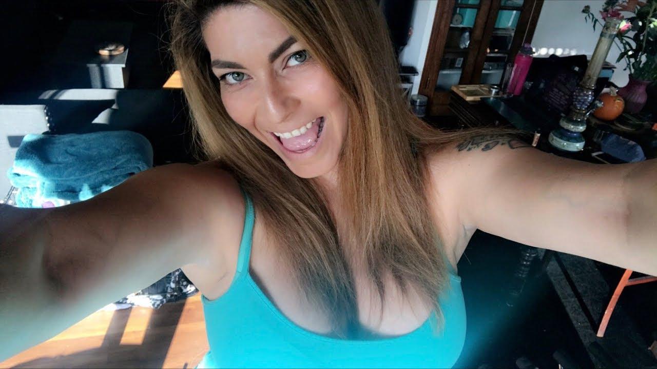 Sexy Snapchat Shelly Martinez naked photo 2017