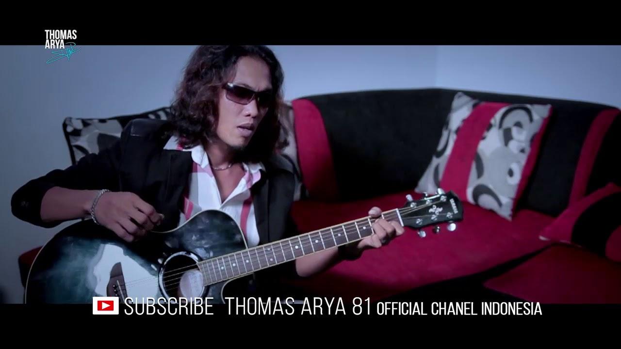 Thomas Arya - Ku Ingin Hadir Mu (Acoustic)