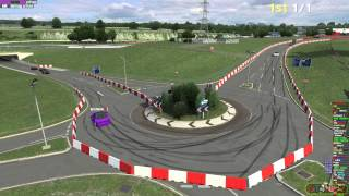 Live For Speed s2 - [TC] Events Fun Night #14 - Westhill Derby Layout