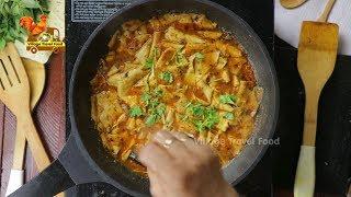 Village Travel Food | Veg Curry Recipes | Veg Menus 2018
