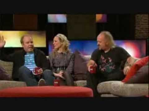 Shane Jacobson Interview On Rove Live OFFICIAL