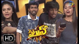 Patas | 14th May 2018 | Full Episode 764 | ETV Plus