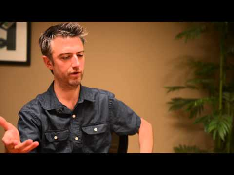 Actor Sean Gunn on His Many Roles in Guardians of the Galaxy