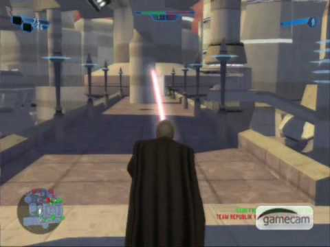 Star Wars Battlefront 1 New Jedi Mod YouTube