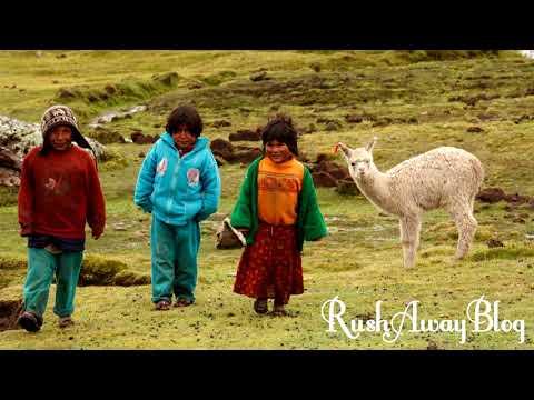 Peruvian Ethnomusic