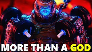 How Strong Is The Doom Slayer? Thumb