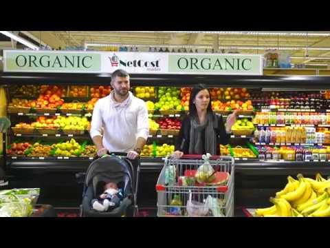 NetCost Market Organic Options - Eat Healthy, Eat Netcost Organic