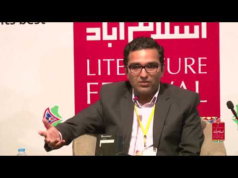 ILF-2015: A Princely Affair The Accession and Integration  (26.4.2015)