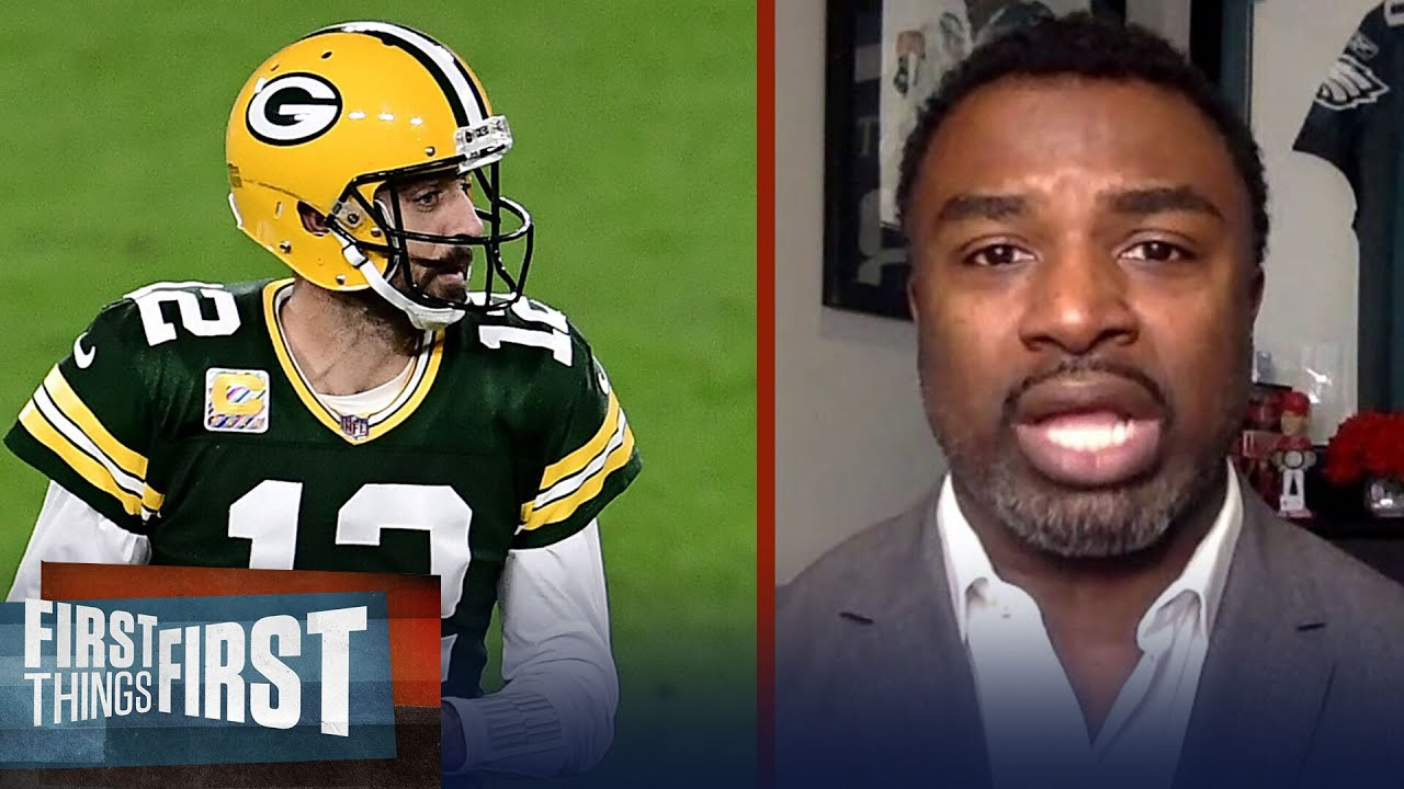 Pressure lies on Rodgers to win a Super Bowl with Packers — Westbrook | NFL | FIRST THINGS FIRST