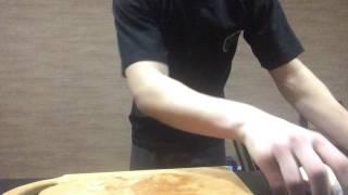Начинающий шеф-повар