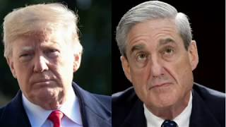 A former U S  attorney just called for Trump to be stripped of presidency over new Mueller
