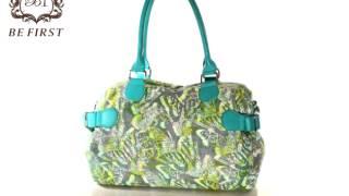 джинсовая сумка(Модель T18409A - купить в интернет магазине http://b-1.ua Заказать данный товар можно, перейдя по ссылке: http://b-1.ua/shop/T184..., 2014-03-05T17:23:26.000Z)