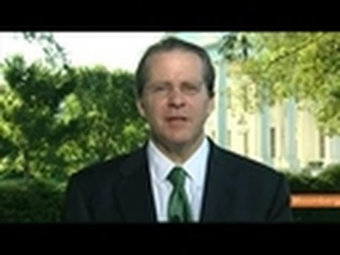 Sperling Says Default No Longer a `Headwind