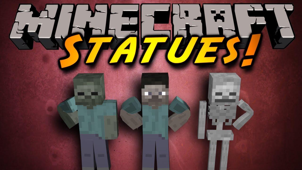 Camouflaged Creepers Mod 1.12.2/1.7.10  - Minecraft Mod