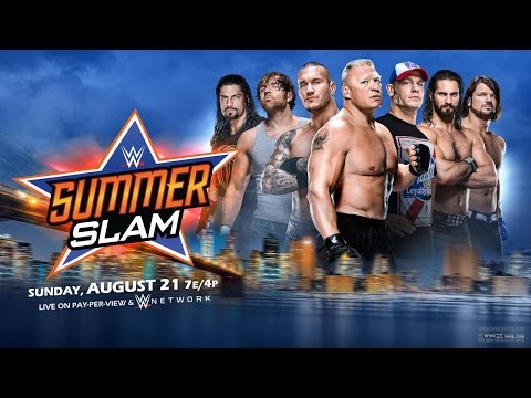 WWE SummerSlam 2016 Recap, NXT TakeOver Brooklyn 2 Review