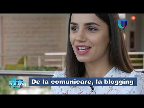 TeleU: Program TeleUniversitatea 21.05.2019
