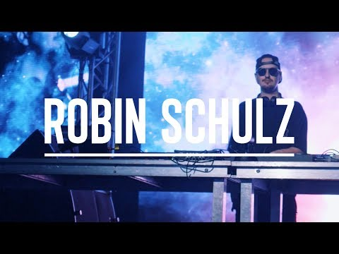 ROBIN SCHULZ – MILAN UNCOVERED TOURBLOG...
