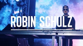 ROBIN SCHULZ MILAN UNCOVERED TOURBLOG 2017 I BELIEVE I
