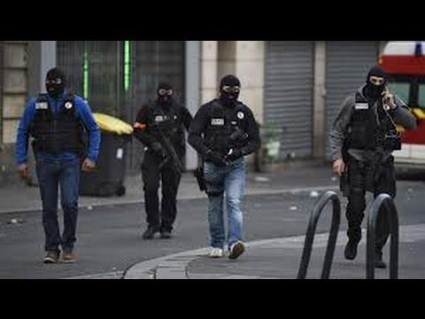 Police des beaux quartiers