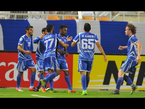 Saham vs Al Muharraq (AFC Cup 2017: Group Stage)