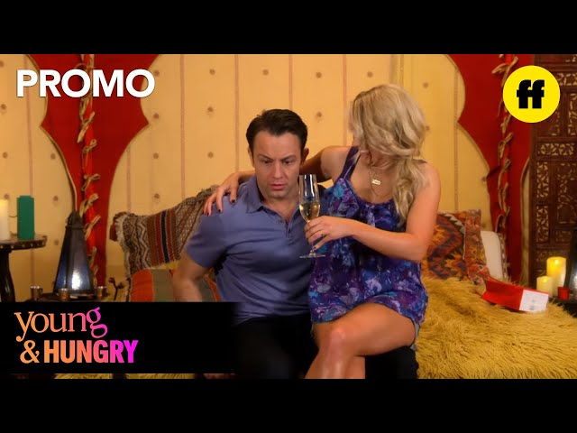 Young & Hungry | Season 3, Episode 2 Official Promo Preview | Freeform