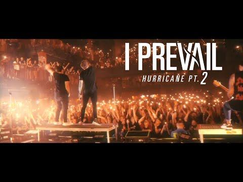I Prevail - Hurricane (Official Music Video) Pt. 2