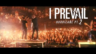 I Prevail - Hurricane (Official Music Video) Pt. 2