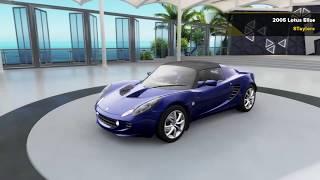 2005 Lotus Elise 111S Gameplay FH3 | 1080p HD