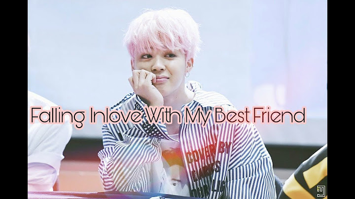 jimin ff falling inlove with my best friend ep1