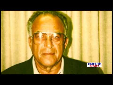 The Detroit Mafia Indictment - Jack Tocco