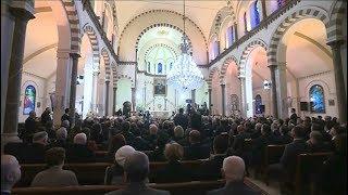 Mass - 09/02/2019 -  عيد مار مارون  قداس إحتفالي يترأسه المطران بولس مطر