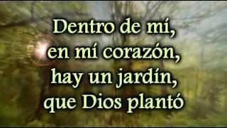 EL JARDIN - JESÚS ADRIAN ROMERO