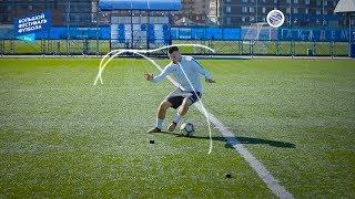 «Большой фестиваль футбола»: пятое задание