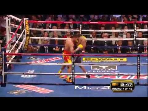 Amir Khan vs Lamont Peterson Full Fight Highlights